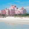 The Haunted 'Pink Palace' Resort