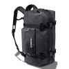 The Speedway Hybrid Travel Duffle 50L