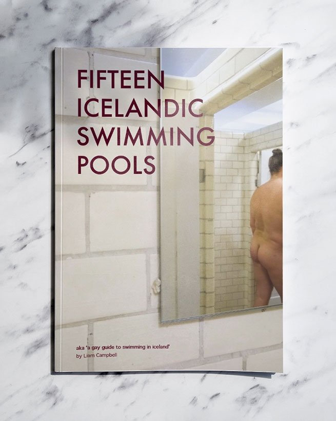 A Gay Guide to Swimming in Iceland