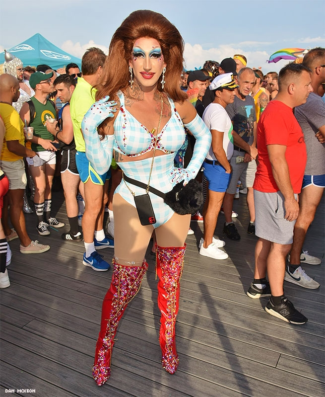 Provincetown Carnival 2021
