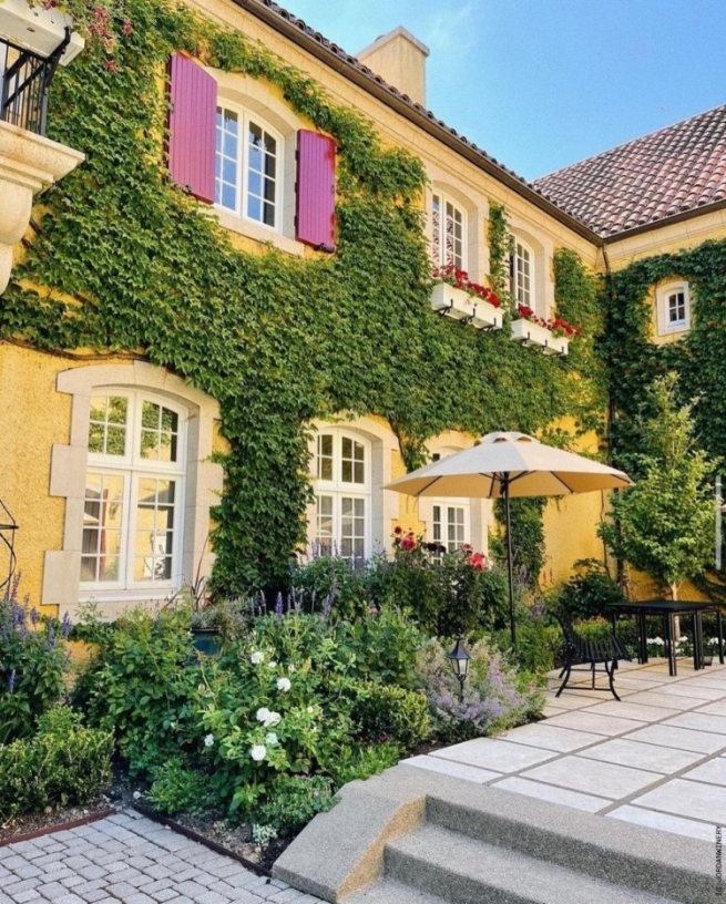 Check out the World's Best Wineries for 2021