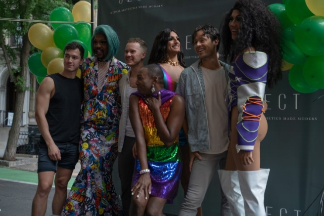 Check out the best of JECT Pride 2021 with these pics by Brian Frodema and David Gamboa