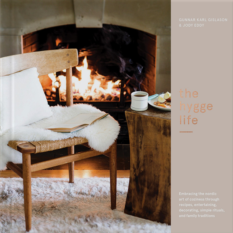 Cover of the book The Hygge Life