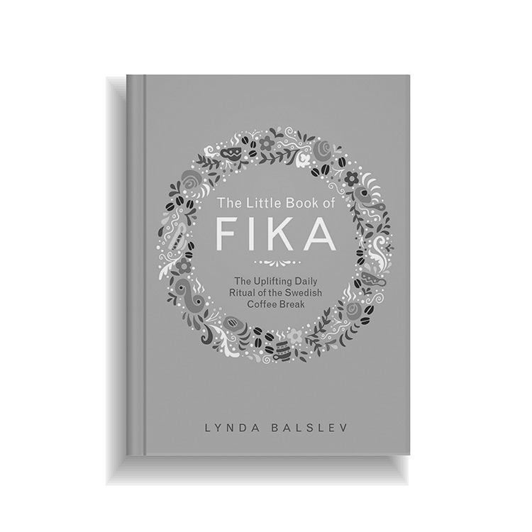 Cover of The Little Book of Fika