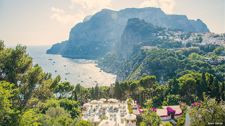 These Jaw-Dropping Pictures Will Make You Want to Travel to Italy ASAP