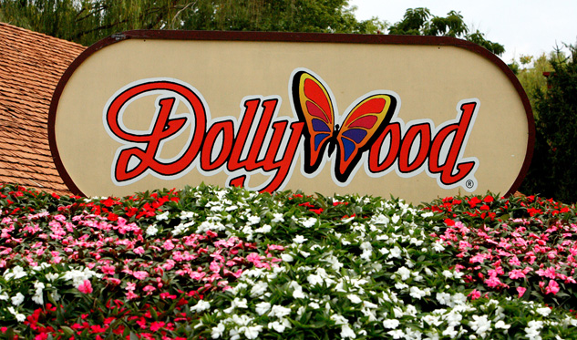 Dollywood Getting $300 Million Expansion