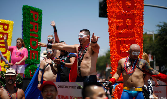 Talk of Sweeping Changes to L.A. Pride