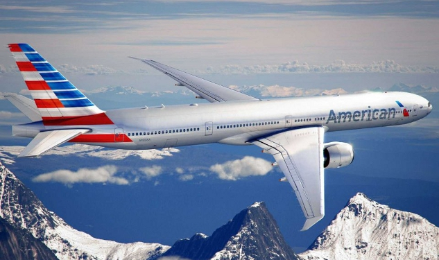 READ: American Airlines' Letter to Congress on ENDA