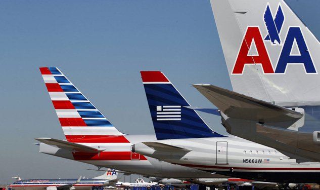 American Airlines Allows Early Boarding for Light Packers