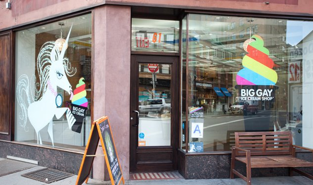 Big Gay Ice Cream Opening Biggest Store Ever in L.A.
