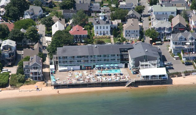 Body Found Under Deck of Provincetown's Boatslip Resort