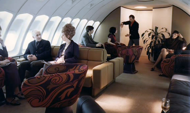 The Boeing 747s of Yesteryear Were Fabulous