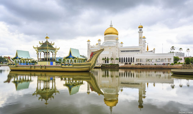 8 Things We Learned From This Undercover Report on Brunei's Gay Scene