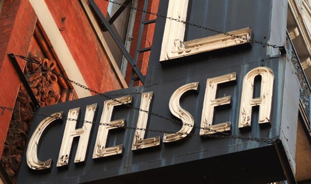 The Chelsea: Inside NYC's Most Infamous Hotel