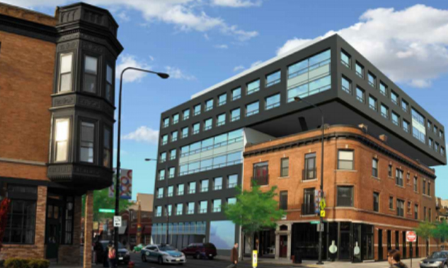 More Details Emerge on Chicago's Gay-Friendly Hotel
