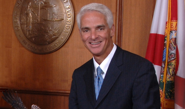 Charlie Crist Files Brief in Support of Florida Marriage Equality