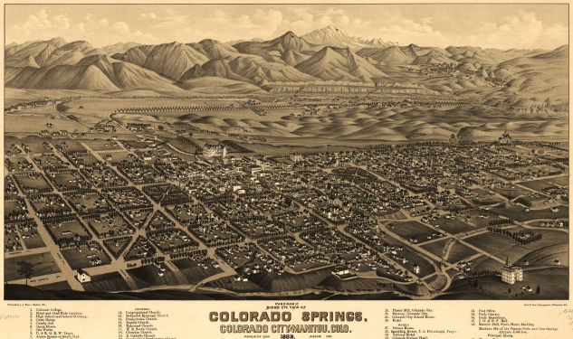 A Definitive City Guide for Colorado Springs