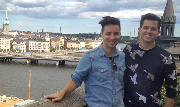 Gay Europe Ambassadors: More Stockholm, More ABBA