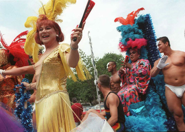 D.C.: Before the Parade Passes You By, Places to Hit Along the Route