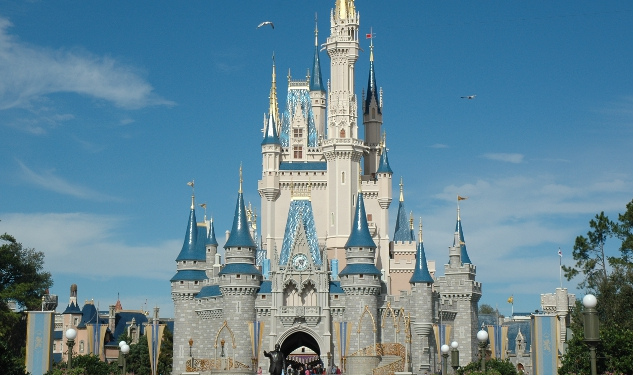 Walt Disney World Cuts Off Boy Scouts