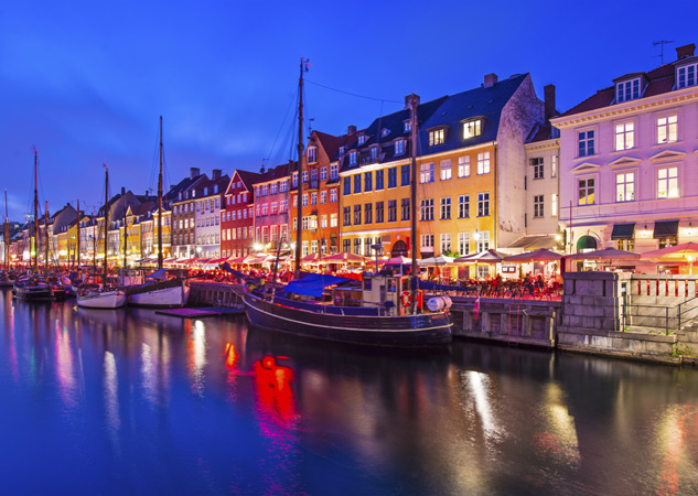 Destination of the Week: Denmark