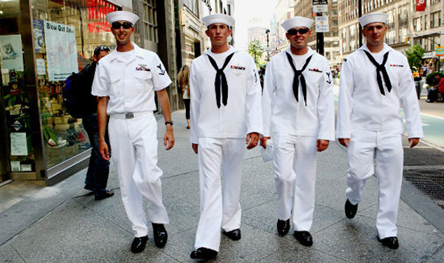Sequester Pulls the Sails on Fleet Week