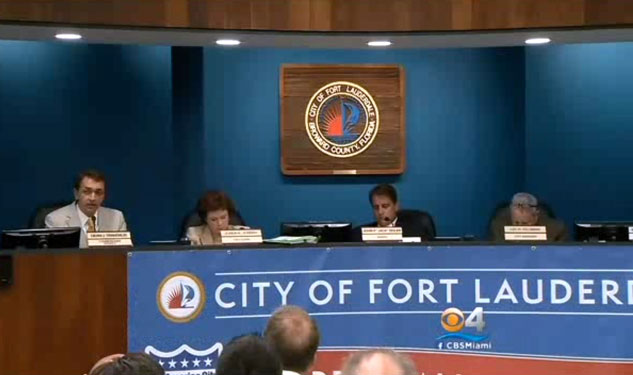 Fort Lauderdale Approves Marriage-Equality Resolution