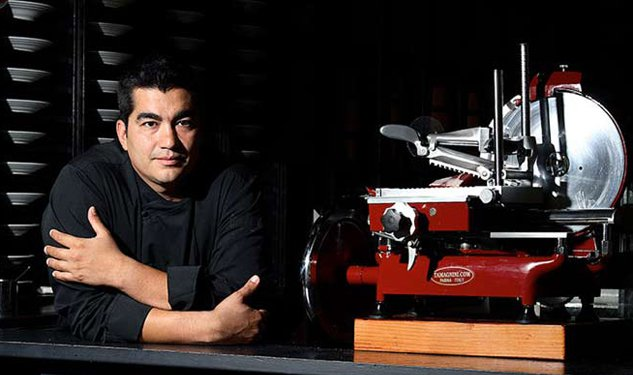 Iron Chef Winner Jose Garces on His Palm Springs' Eateries
