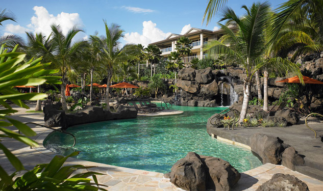 We Found Your Hawaii Honeymoon Hotel: Maui's Grand Wailea