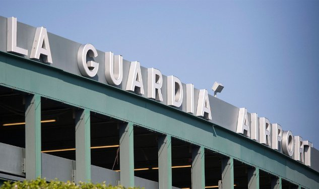 Biden: LaGuardia is a Third World Airport