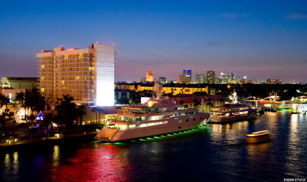 Fort Lauderdale: Where to Stay