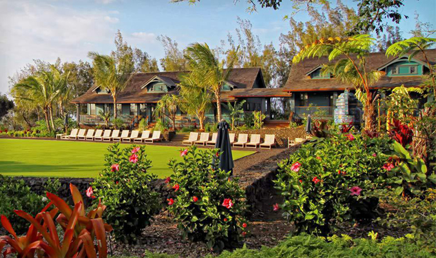 Heaven on Earth: Zen-Like Lumeria Resort is Maui's Happy Place