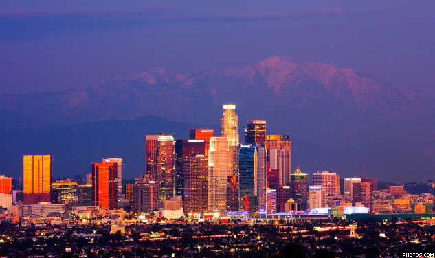 Vocativ Ranks Los Angeles as Most LGBT-Friendly U.S. City