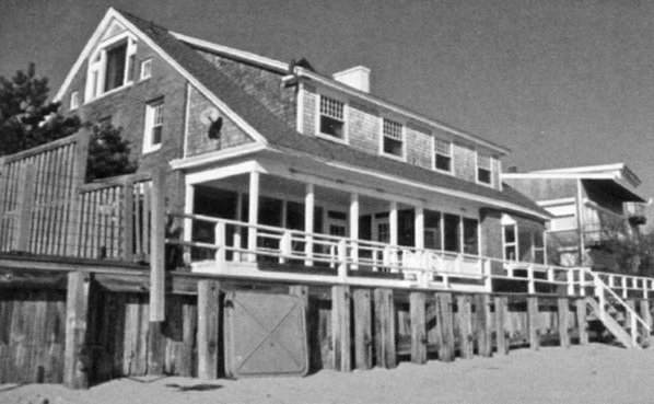 You Can Own Norman Mailer's Provincetown Home