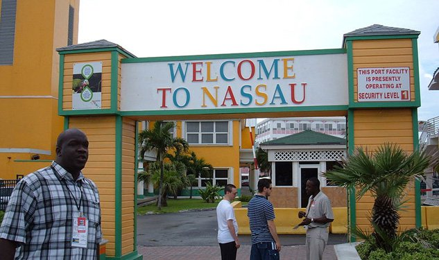 U.S. Embassy Issues Travel Warning for the Bahamas