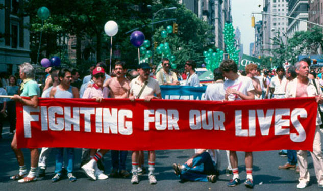 PHOTOS: NYC Pride History in Pictures