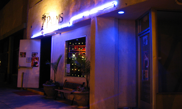 Palms Memories: Remembering West Hollywood's Last Lesbian Bar