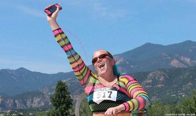 PHOTOS: Big Gay 5K at Colorado Springs PrideFest