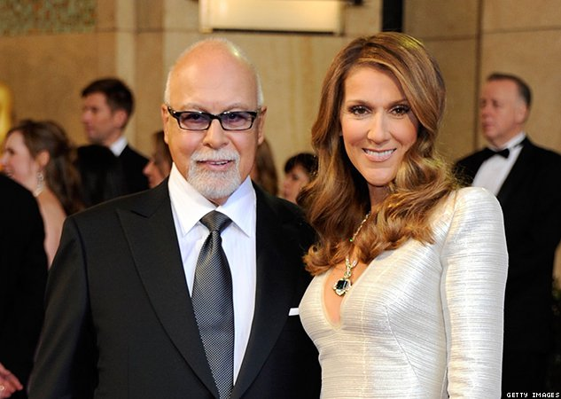 Celine Dion Quitting Vegas, Showbiz (For Now)