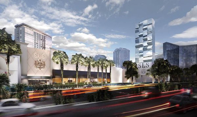 Company Behind the Abbey Opening Vegas Casino Soon