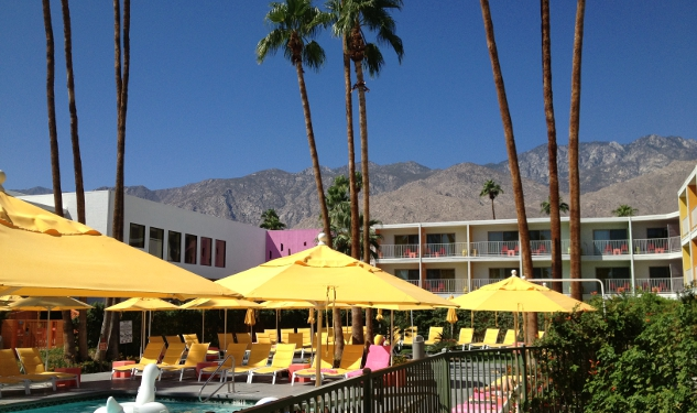 Palm Springs 101: Travel Tips for the Gay Oasis