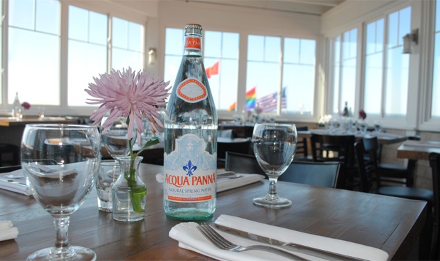 Must See: Fire Island's Top of the Bay Bistro