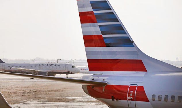 For Pride Month, American Airlines Counters Customer's Antigay Tweet