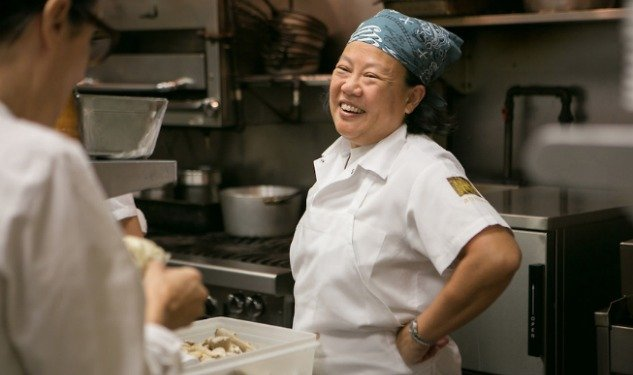 Chef Anita Lo Collaborates with Air China to 'Fix' Airplane Food