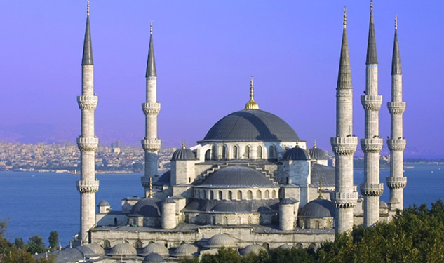 Istanbul: A Mystical Place Lures Gay Travelers