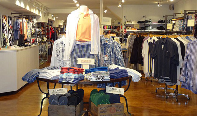 Provincetown: Where to Shop