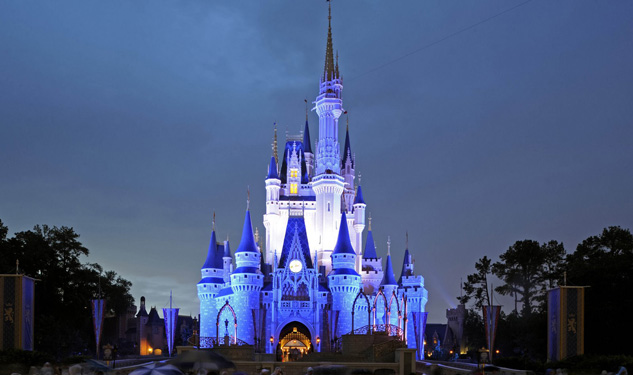 One Million Moms Targets 'Gay Days' at Disney World