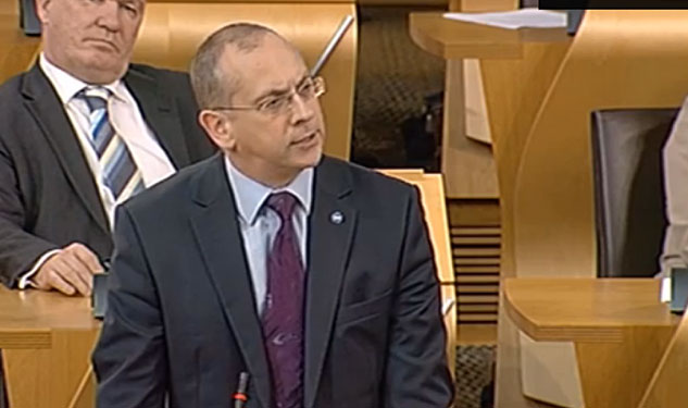 BREAKING: Scotland Establishes Marriage Equality