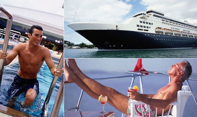 10 Lessons From a Gay Cruise Virgin