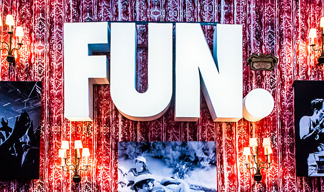PICTURES: Hard Rock Palm Springs Opens